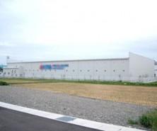 吉田町 工場